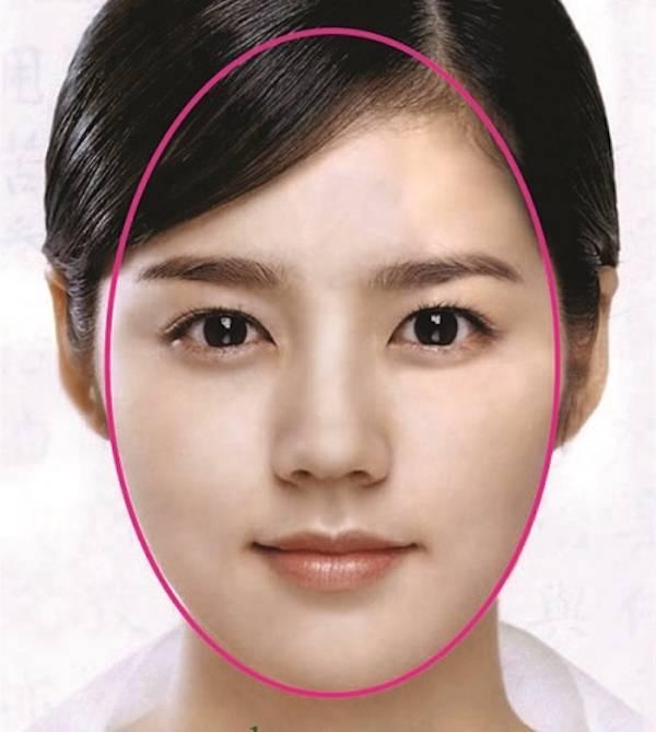 Cách tạo dáng lông mày cho khuôn mặt tròn