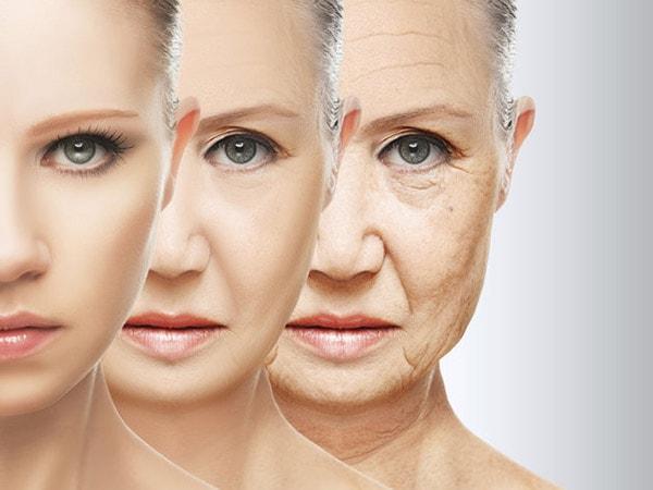 25 tuổi nên dùng mỹ phẩm gì để chống lão hóa?