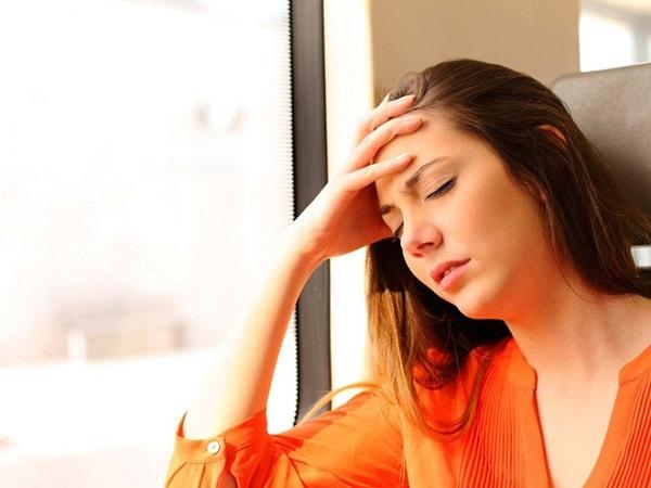 Những dấu hiệu cơ thể bạn cần được detox ngay lập tức