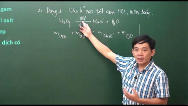 Thầy Phạm Ngọc Sơn