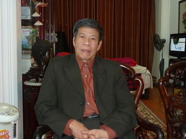 Thầy Đỗ Văn Thái