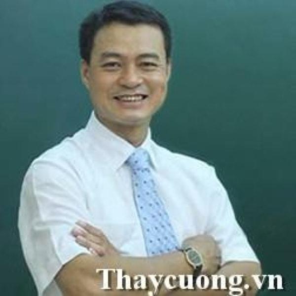 Giảng viên Phạm Hữu Cường