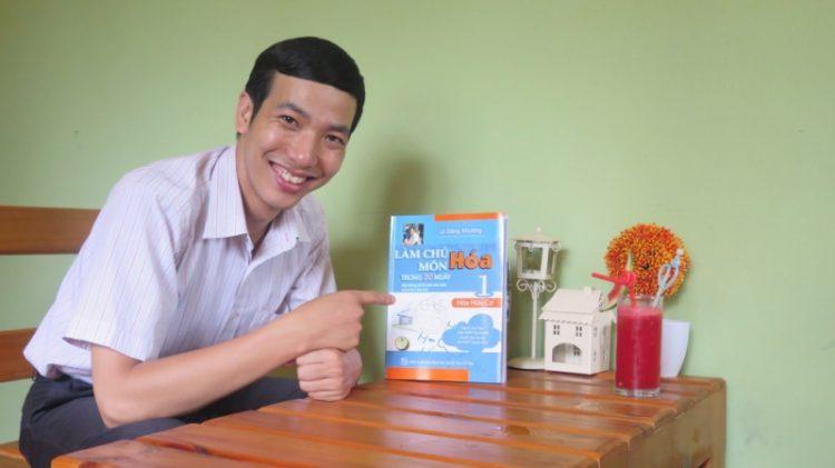 Thầy giáo Lê Đăng Khương