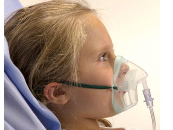 Bệnh nhược cơ ở trẻ em 2