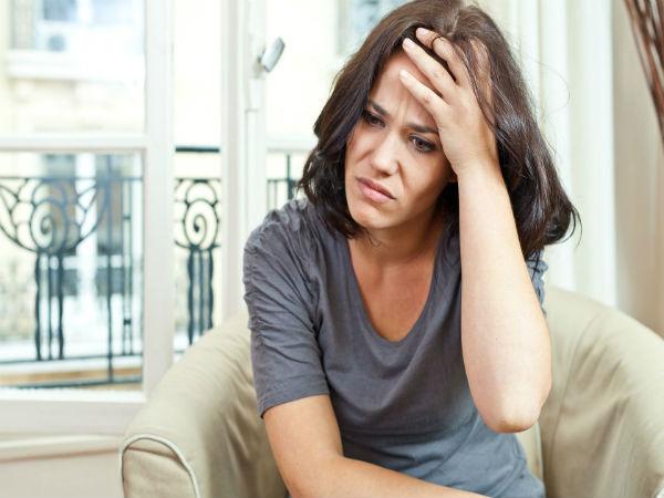 hậu quả của stress kéo dài