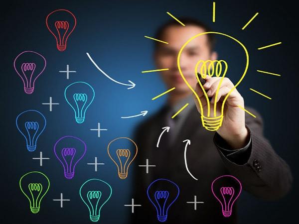 vai trò của tư duy sáng tạo 1