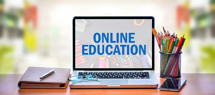 Học online là xu hướng tích cực trong thời đại 4.0