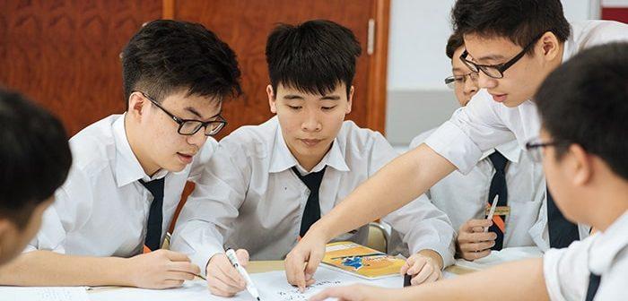 Luyện thi THPT Quốc gia theo hình thức nào hiệu quả nhất?