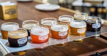 Bia thủ công - xu hướng nâng tầm thưởng thức bia