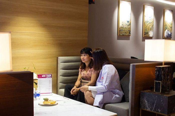 Seoul Center có chuyên viên thẩm mỹ có trình độ chuyên môn cao, giàu kinh nghiệm
