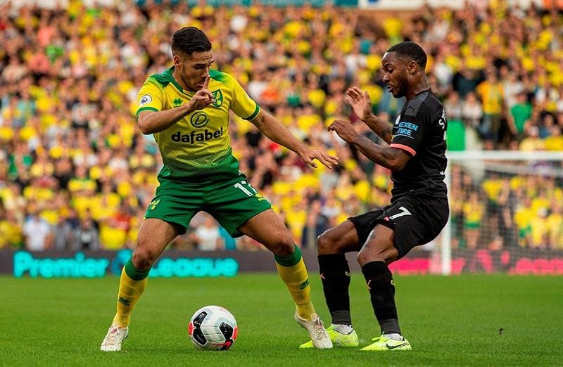 Nhận định bóng đá NHA: Manchester City vs Norwich, 22h00 ngày 26/07