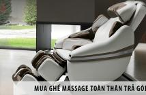 Những Điều Cần Biết Khi Mua Ghế Massage Toàn Thân Trả Góp